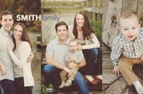 Smith Family Pictures – Ford Lake