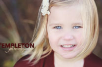 Templeton Family – Fall in Canton