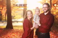 Talbert Family Pictures