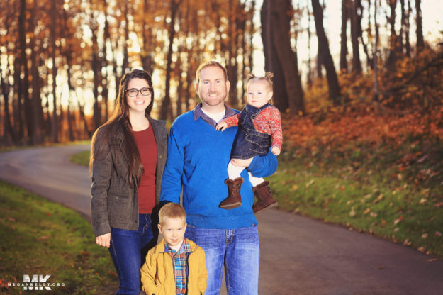 Megan Kelly, Family Pictures, Canton, Maybury State Park, Ford, Fall, Southeast Michigan
