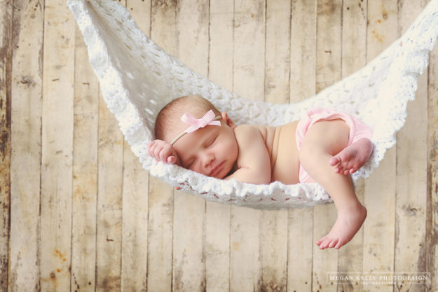 Michigan Photographer - Newborn - Baby - Family
